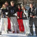Autour de PPDA : Anne-Sophie de Kristoffy, Sylvie Pinatel, Audrey Crespo-Mara, Gilles Leclerc